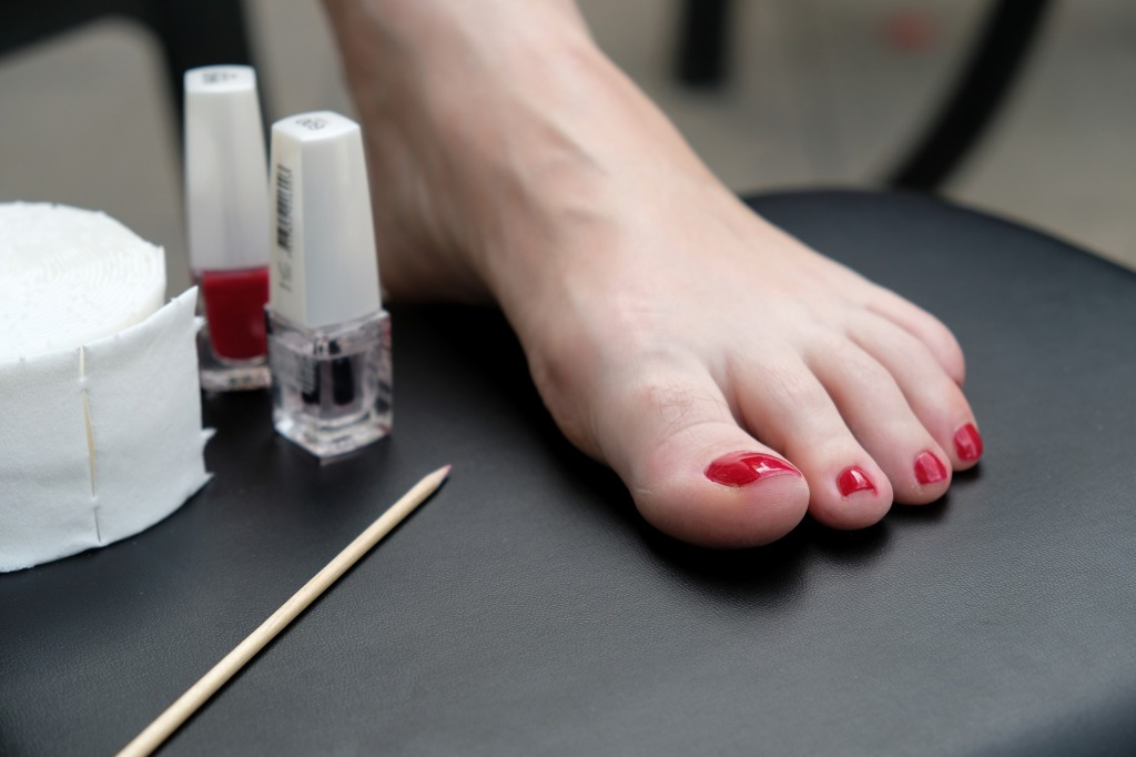 5 epic foot nail treatments